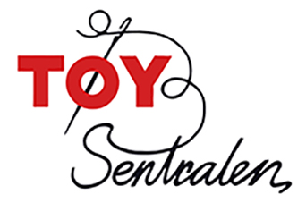 TØYsentralen logo